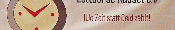 Banner Zeitbörse